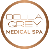 Bella Gray Medical Spa logo
